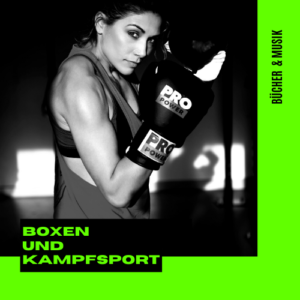 Boxen und Kampfsport